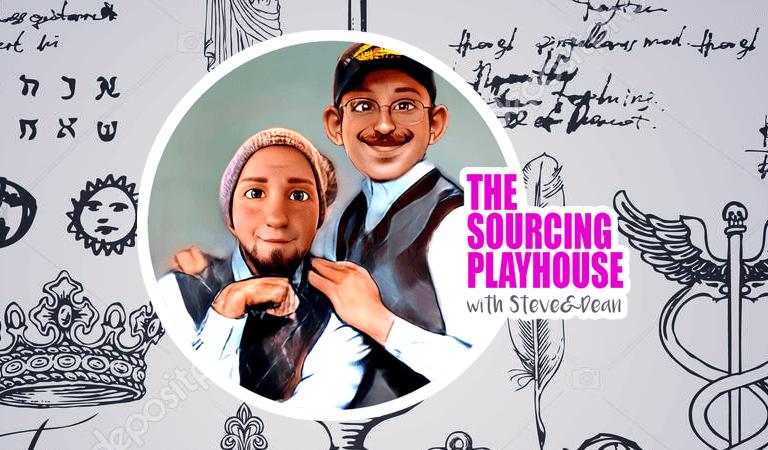 Sourcing Playhouse EP4